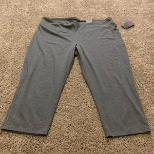 NWT RBX active Capri woman's leggings